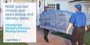 Moving Companies - Choose United Movers as Your Long Distance Moving Company