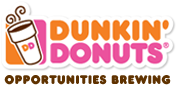 Home | Dunkin' Donuts Franchising