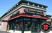 Franchise Opportunity | Jimmy John's Gourmet Sandwiches