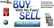 Join the fastest growing Free Online Marketplace today.