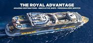 Royal Caribbean International - Royal Caribbean Home Page