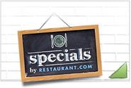 Restaurant.com | Restaurant Reviews, Coupons and Deals