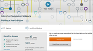 Advance Your Career Through Project-Based Online Classes - Udacity