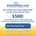 Financial Aid - Scholarships.com