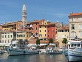 Rovinj, Croatia Tourism and Vacations