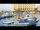 Syracuse - Sicily - Italy - Listed as World Heritage Site