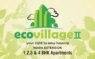 Supertech Eco Village iii Noida Extension
