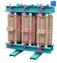 Dry type transformers India having less maintenance