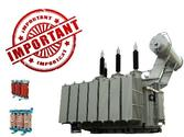 Is your 11KV transformers giving proper voltage?