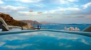 Mystique - Santorini Greece