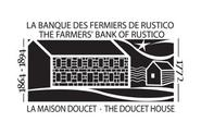 Farmers' Bank of Rustico Museum