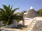 Trulli for sale in Puglia - Cisternino (Brindisi) - Italy