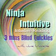 Ninja Intuitive by June Universe
