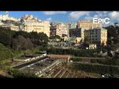 Quick City Overview: Genoa, Italy (HD)