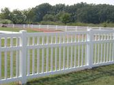 Vinyl Fence Cleaning and Maintenance Tips