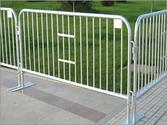 What are the Different Types of Crowd Control Barriers?