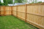 How to Install Wood Fence in 10 Simple Steps