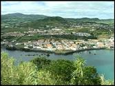 The Azores: Island of Faial