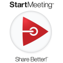 Audio Conferencing & Screen Sharing by StartMeeting