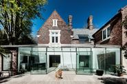 The Glass House / AR Design Studio - Winchester, Hampshire, UK