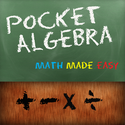 Pocket Algebra
