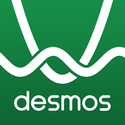 Graphing Calculator by Desmos