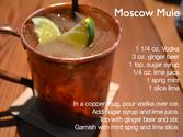 ➤➤ Recommended: Best Moscow Mule Copper Mugs