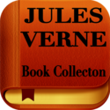 Jules Verne Classics Book Collection