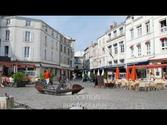 Our Visit to La Rochelle, France