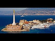 Messina in Sicily - Travel Guide Italy