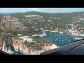 Flying in Spain (Costa Brava - Palamos to Pals)