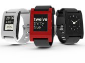 Winning Campaign: Pebble Watches