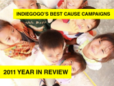 IndieGoGo's Best of 2011 | Indiegogo Blog