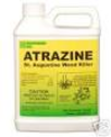 Atrazine (herbicide that is so widely used in the US that it can often be found in air and water)