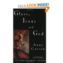 Glass Irony And God
