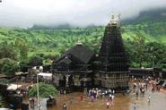 Explore Trimbakeshwar Temple