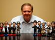 'Everyone Loves Bobbleheads'