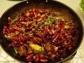Eat Traditional Sichuan Meals