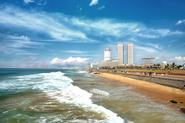 Take A Stroll Across Colombo