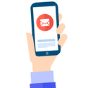 How to make your Email Marketing More Mobile Friendly - Blue Mail Media