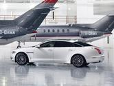 The Beastly 2014 Jaguar XJ On The Road For A Comfortable Ride