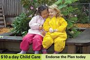 Coalition of Child Care Advocates of BC