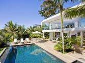 Spectacular Beach House on Takapuna Beach
