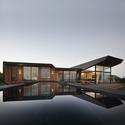 Beached House by BKK Architects - Melbourne, Australia