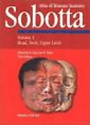 +Sobotta, J. :Atlas of human anatomy