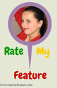 Impress Beautiful Women on Rate My Feature