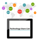 Purchase cost effective Technology Users Mailing Lists