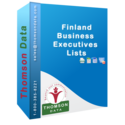 Finland Business Executives Lists | Finland CMO Lists