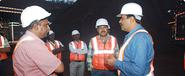 B Prabhakaran Mining- Leading stakeholder in the mining industry