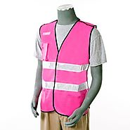 Best Pink Safety Vest - Reviews of High Visibility Reflective Safety Vests